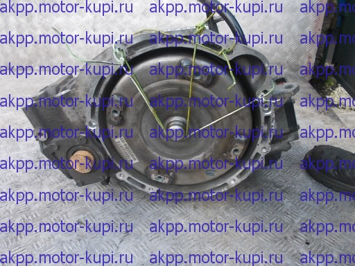 АКПП CHRYSLER SEBRING 2.4