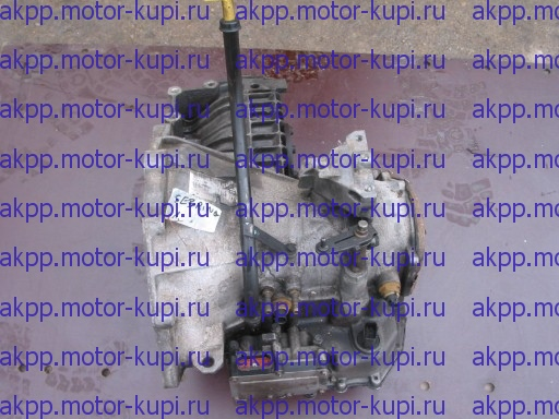 АКПП CHRYSLER SEBRING 2.7