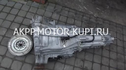 АКПП S TRONIC AUDI A4 2.0 PWZNHLMDR
