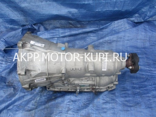 АКПП BMW E90 2.0 6HP19