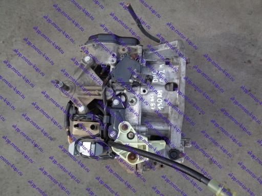 DP0082 АКПП РЕНО 1.9